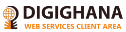 DigiGhana Web Services Client Area